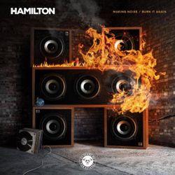 Hamilton (RAM Records) @ DNB60 - DJ Friction Radio Show, BBC Radio 1 (04.04.2017)