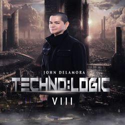 John De La Mora - Techno:Logic 8
