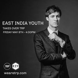EAST INDIA YOUTH TAKEOVER - MAY 8 - 2015