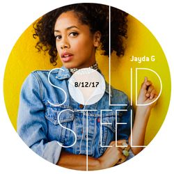 Solid Steel Radio Show 8/12/2017 Hour 1 - Jayda G