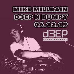 D3EP N BUMPY - 06.12.19