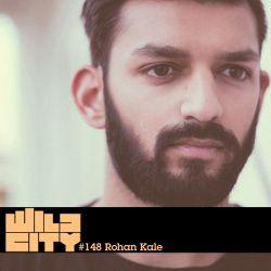 Wild City #148 - Rohan Kalé