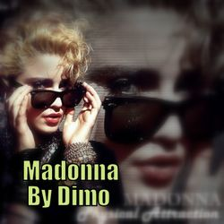 Madonna -Pop Dance Mix  Original  Extended & Dub  Re-edit ----   June 2018