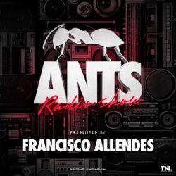 ANTS Radio Show #105