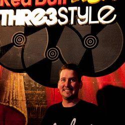 DJ Butcher - Australia – National Final
