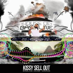 HOUSE OF BASSLINE VOL .1 :: A Visionary New DJ Video by KISSY SELL OUT