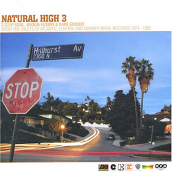 Natural High Vol. 3