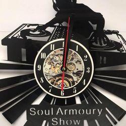 The Soul Armoury Show 16th Nov 2017