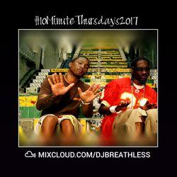 #10MinuteThursdays - Year 2003 Old Skool Hip-Hop/R&B Throwback (Week 17)