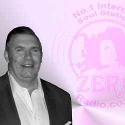 Zero Magic with Ian Reading on ZeroRadio.co.uk -  Sunday 17th July 2016