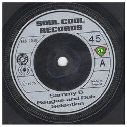 Soul Cool Records - Sammy B Reggae & Dub Selection