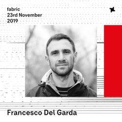 Francesco Del Garda fabric Promo Mix