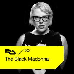 RA.600 The Black Madonna