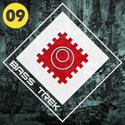 BASS TREK E09 with DJ Daboo on bassport.FM