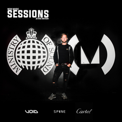 New Music Sessions | Ministry of Sound | 11 May 2018