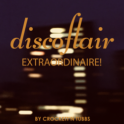 Discoflair Extraordinaire January 2018