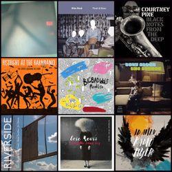 The Blueprint on Jazz FM Saturday July 29th 2017