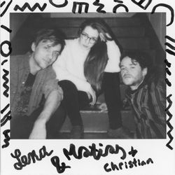 BIS Radio Show #773 with Lena Willikens & Christian S