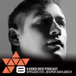 8 Sided Dice Podcast 015 with Jesper Dahlbäck