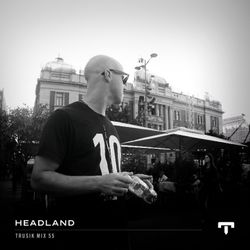 TRUSIK Mix 55: Headland