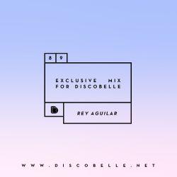 Discobelle Mix 089: Rey Aguilar
