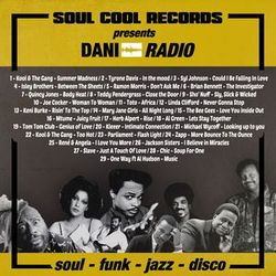 Soul Cool Records - Dani Radio Guest Mix