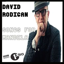 David Rodigan Songs for Mandela