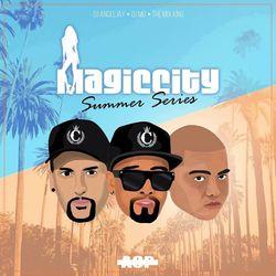 MAGIC CITY ''2016'' OFFICIAL MIXTAPE mixed by; DJ.MO™, THE MIX KING & DJ. ANGEL JAY