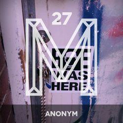M27: Anonym