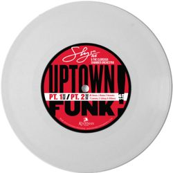 'Uptown Funk' Sly5thAve & The ClubCasa Chamber Orchestra-New 45 at kooymanrecords.bandcamp.com