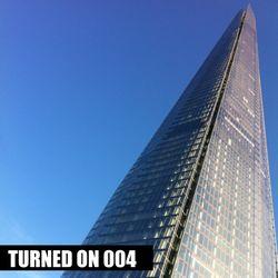 Turned On 004