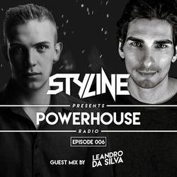 Power House Radio #6 (Leandro Da Silva Guestmix)