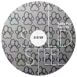 Solid Steel Radio Show 2/2/2018 Hour 2 - Alpha Pup Records