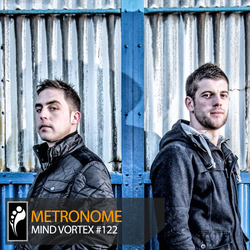 Metronome: Mind Vortex