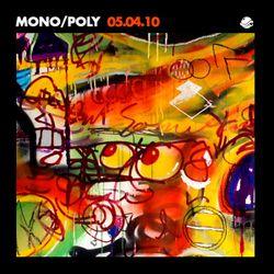 Mono/Poly (Brainfeeder, USA) - Guest Mix for Andrew Meza's BTS Radio ('10)