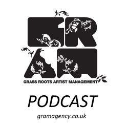 Trei - GRAM Podcast 38 (Aug. 2015)