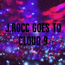 J.Rocc Goes To Cloud 9