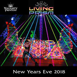 [Naughty Princess] Living Prism NYE (Free DL)