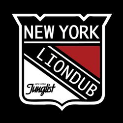 LIONDUB - NEW YORK JUNGLIST [2014 STUDIO MIX]