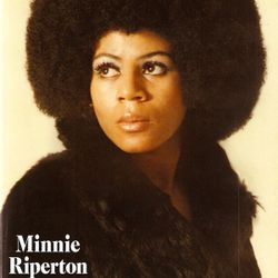 Minnie Riperton  (Angel Voice)