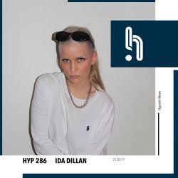 Hyp 286: Ida Dillan