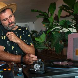 Pete Gooding live at Hostal La Torre (07.08.19) Part 2