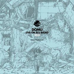Domu (Sonar Circle, ENG) - Live on Andrew Meza's BTS Radio ('05)