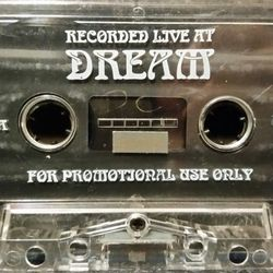 Derrick Carter - Live @ Dream L.A. (side.a) 1995
