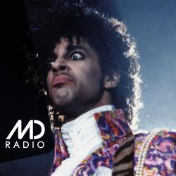 Across The Board: A Homage to Prince with Rich Furness (April '18)