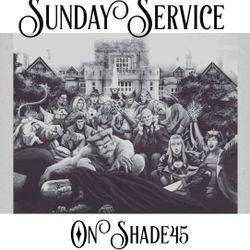 Sunday Service Jan 29 2017