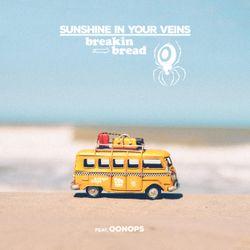 SUNSHINE in your veins - Oonops and Skeg