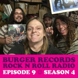 "ROCK N ROLL RADIO SEASON 4 - EPISODE 9 - ""THE SELFIE"""