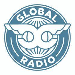 Carl Cox Global 507