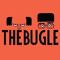 Bugle 285 - Where's Bono?